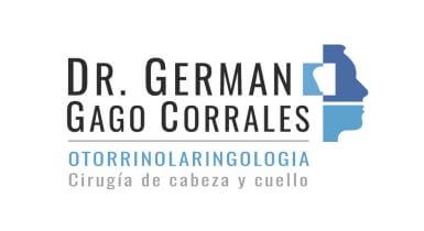 Dr. German Gago Corrales